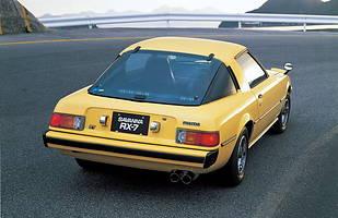 Mazda RX-7 z roku 1978