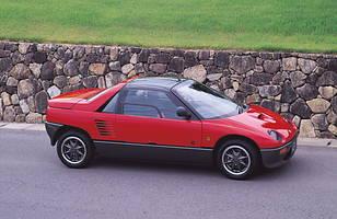 Mazda Autozam AZ-1 z roku 1992