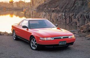 Mazda Cosmo z roku 1990