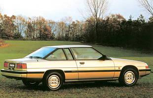 Mazda 929 Coupe 1982 roku