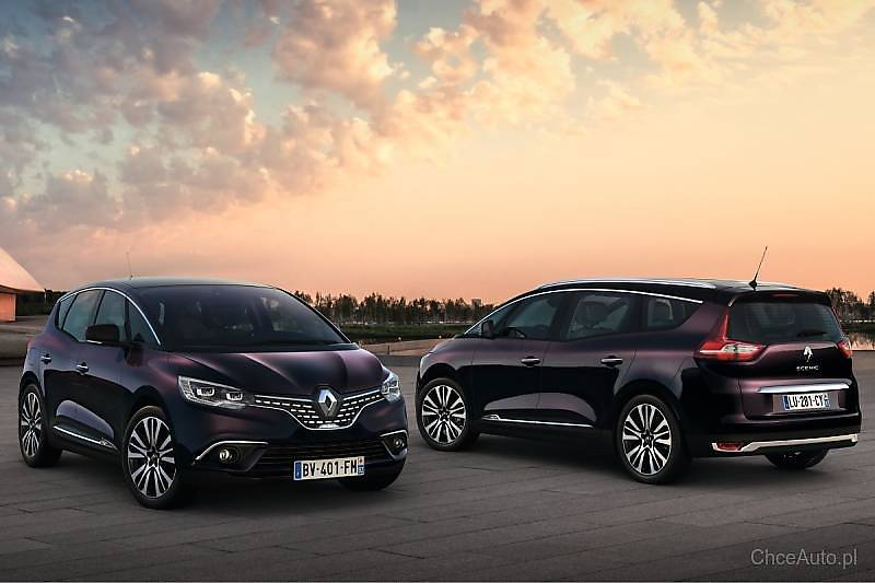 Renault ogranicza gamę modelową