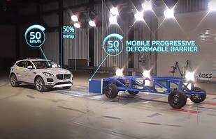 Nowe zasady testów Euro NCAP