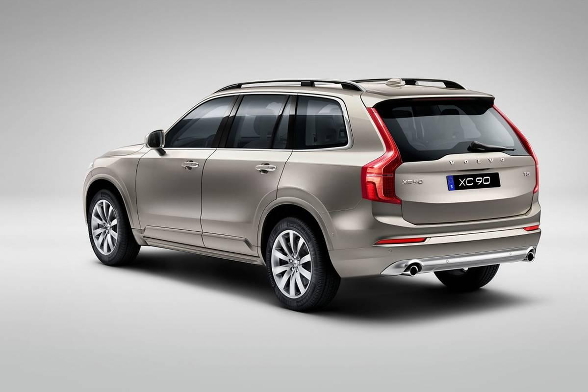"""Nowe Volvo tylko z """"kagańcem""""?"""