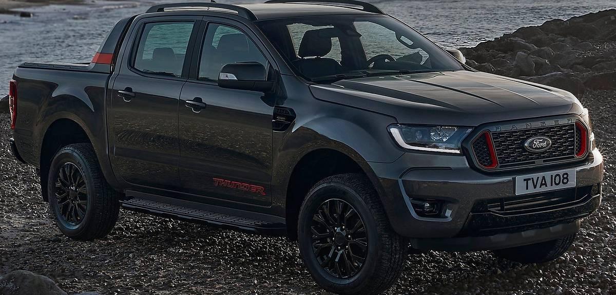 Ford wspólnie z VW?