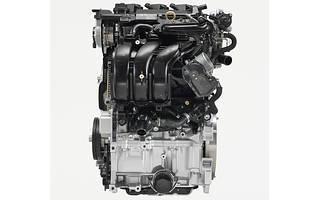 Nowy silnik 1.5