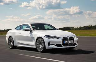 Nowe BMW 4 oficjalnie!