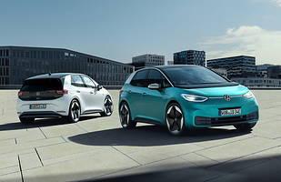Volkswagen ID.3. Znamy termin dostaw!