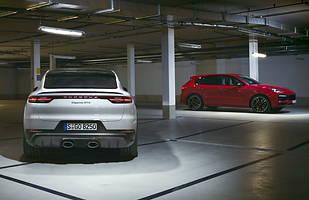 Porsche Cayenne GTS. Mocna nowość