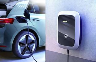 Elektrycznie Tematyczni - podcast Volkswagena