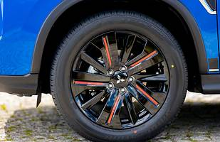 Mitsubishi ASX Insport