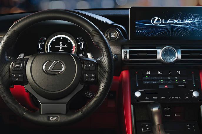 Lexus IS znika z Europy!