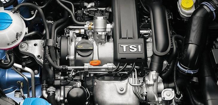 Trzy miliony nowoczesnych silników Skody