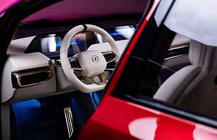 Izera e-hatchback