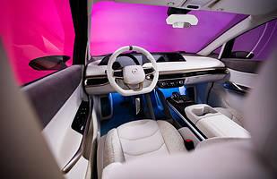 Izera e-SUV