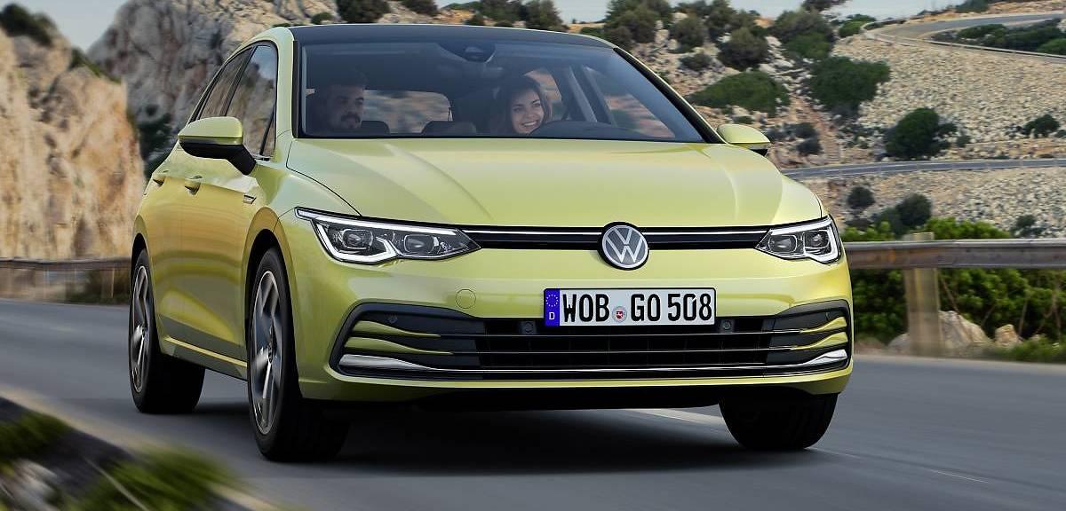 Nowy Volkswagen Golf. Polskie ceny!