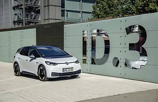 Volkswagen ID.3 wkrótce w Polsce