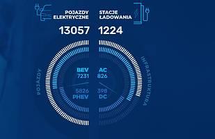13 tys. elektryków w Polsce