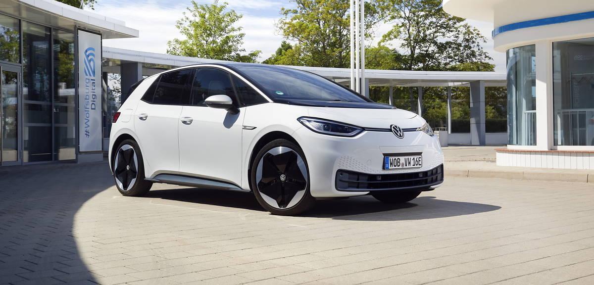 Volkswagen Id.3 już w Polsce. Ceny