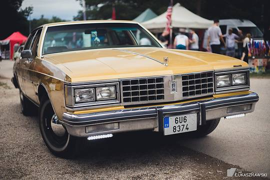 Hradecka V8 2020