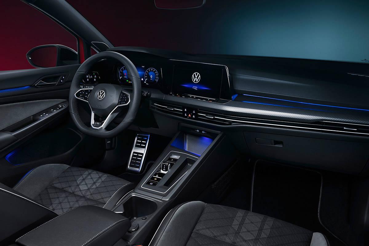 Volkswagen Golf Variant VIII