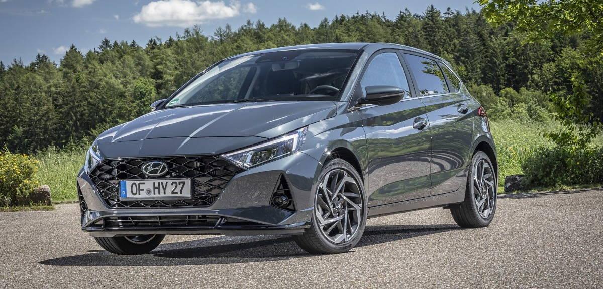 Nowy Hyundai i20. Polskie ceny i specyfikacja