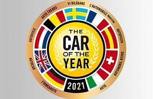 Car of the Year 2021. Kandydaci