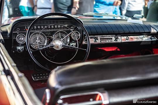 III Krono Am Car