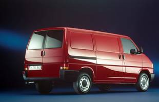 Volkswagen Transorter T4