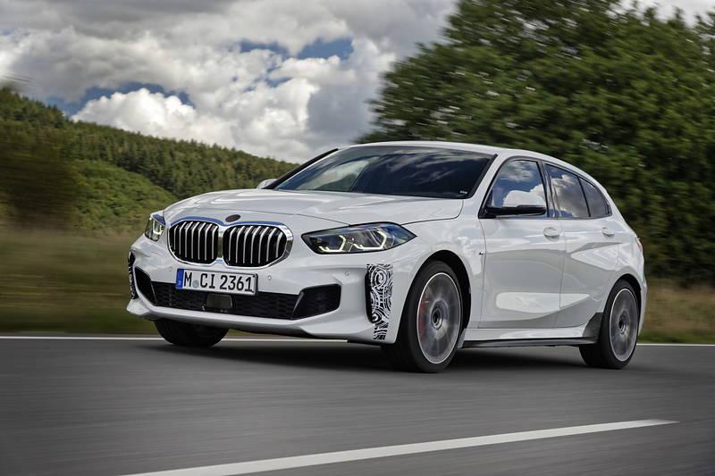 """BMW 128ti. Prawie jak """"M"""""""