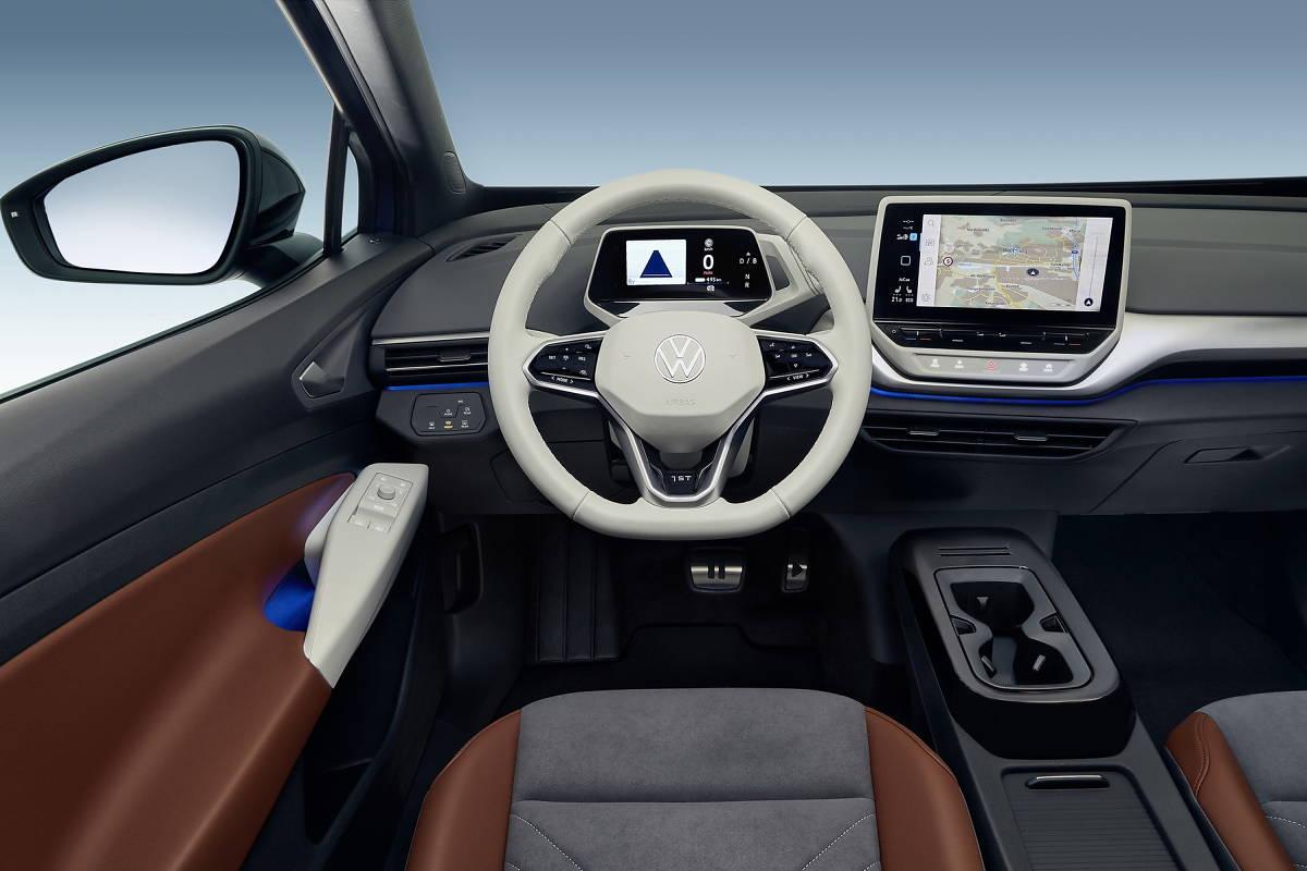 Volkswagen ID.4. Polskie ceny!