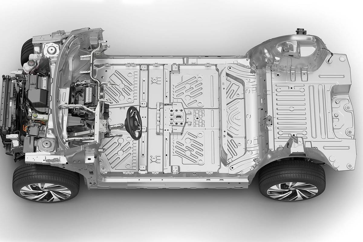 Ambitne plany Volkswagena