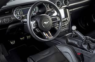Ford Mustang Mach 1 wjeżdża do Europy!