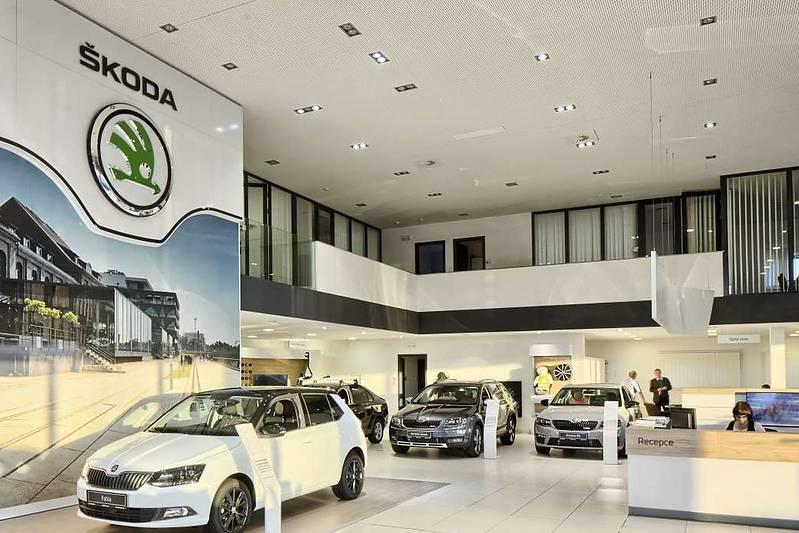 Nowe auta drogie jak nigdy!