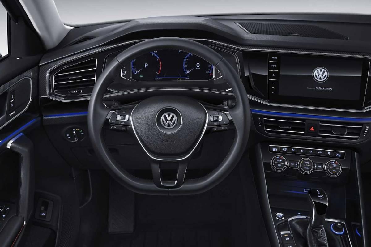 Volkswagen Tayron. Nowy suv z Wolfsburga