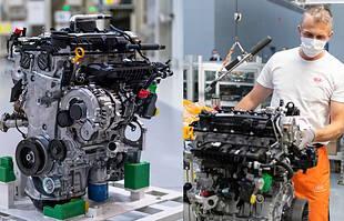 Nowy silnik 1.5 T-GDI