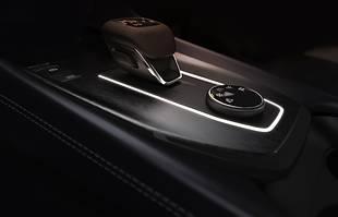 Nowy Nissan Qashqai - wnętrze