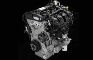 5 milionów silników EcoBoost Forda