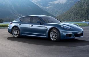 650 Nm w nowym Dieslu Porsche!