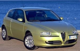 Alfa Romeo 147. Nie dla każdego...