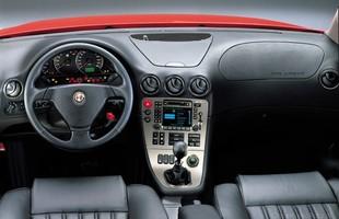 Wnętrze jest skoncentrowane na kierowcy