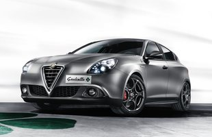 Alfa Romeo Giulietta i MiTo QV