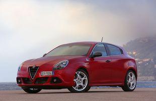 Alfa Romeo Giulietta i MiTo QV wracają