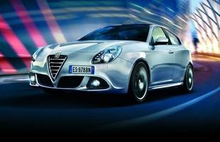 Alfa Romeo odświeża Giuliettę