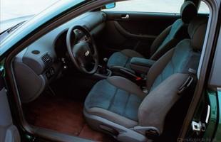 Audi A3. Kompaktowy ideał?