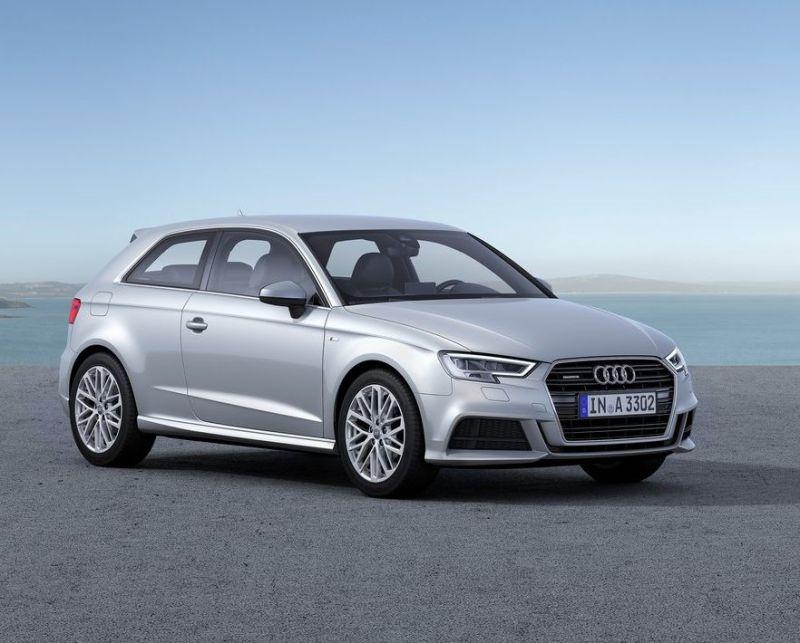 Audi A3 Opinie Cena
