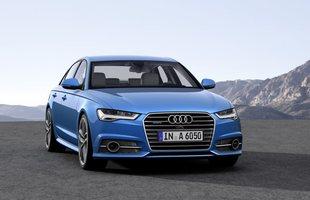 Audi A6 po liftingu
