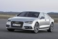 Audi A7 Sportback  po liftingu