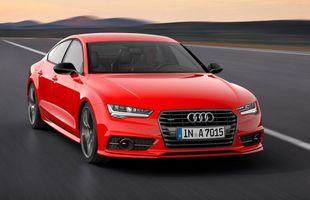Audi A7 Sportback Competition