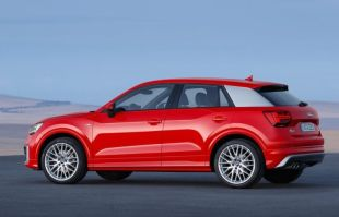 Audi Q2. Polskie ceny