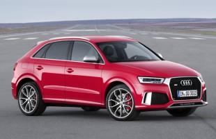 Audi Q3 już po liftingu